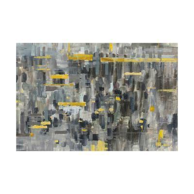 Reflections Square-Danhui Nai-Art Print