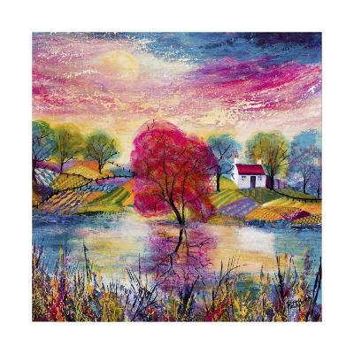 Reflections-Kathleen Buchan-Limited Edition