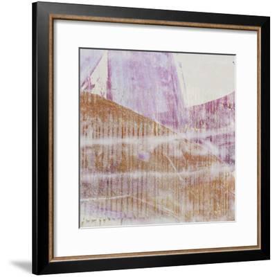 Reflective Aura-Austin Allen James-Framed Giclee Print