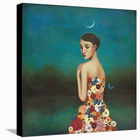 Reflective Nature-Duy Huynh-Stretched Canvas Print