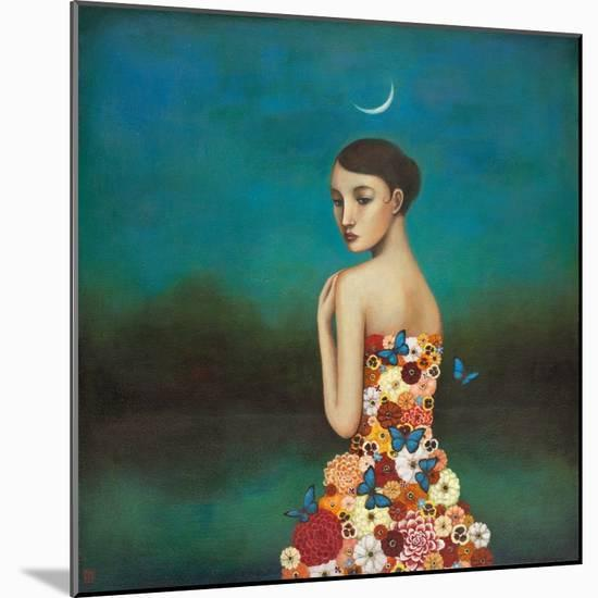 Reflective Nature-Duy Huynh-Mounted Art Print