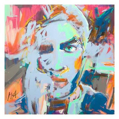Reflexion II-Marc Archambault-Art Print