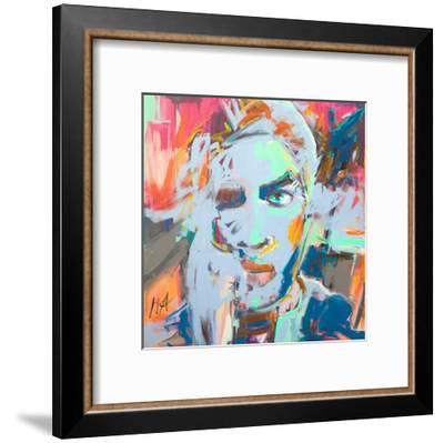 Reflexion II-Marc Archambault-Framed Art Print