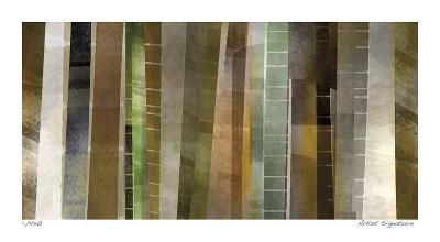 Refractions-James Burghardt-Giclee Print