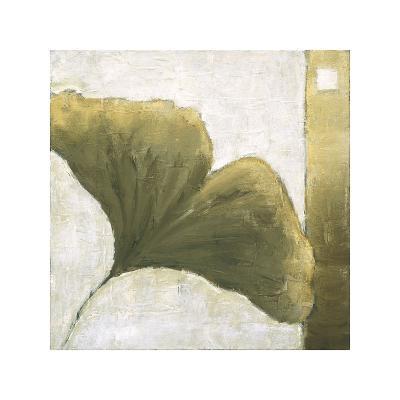 Refreshing Ginko-Ursula Salemink-Roos-Giclee Print