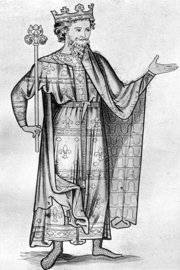 Regal Costume, C1190--Giclee Print