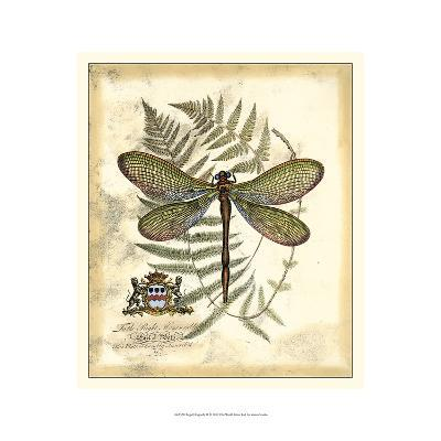 Regal Dragonfly II-Vision Studio-Art Print