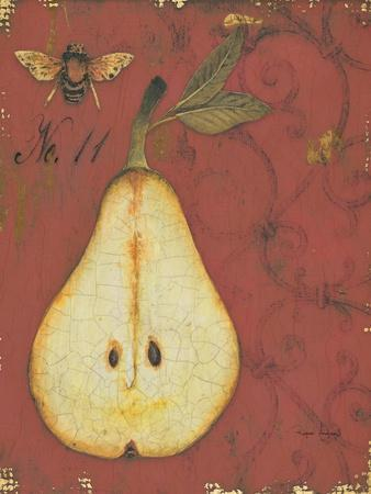 Pear Recollection