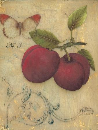 Plum Recollection