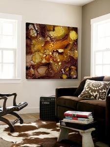 Chestnut Illumination II by Regina Moore