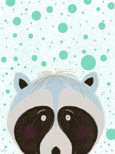 Peeky Boo I by Regina Moore