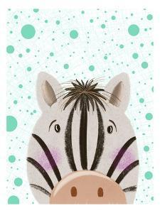 Peeky Boo V by Regina Moore