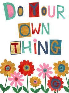 Positive Power II by Regina Moore