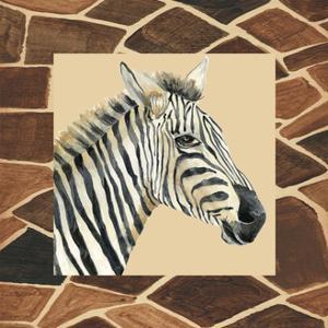 Safari I by Regina Moore