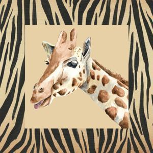 Safari II by Regina Moore