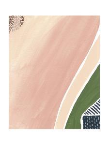 Simple Marks II by Regina Moore