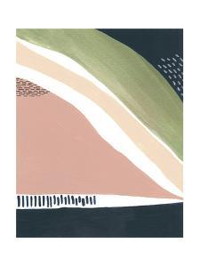 Simple Marks IV by Regina Moore