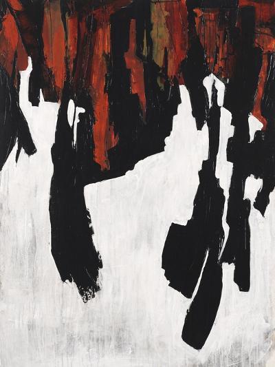 Region II-Joshua Schicker-Giclee Print