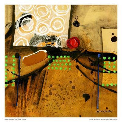 Régional 2-Sylvie Cloutier-Art Print
