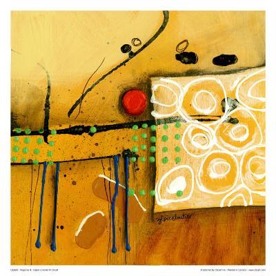 Régional 4-Sylvie Cloutier-Art Print