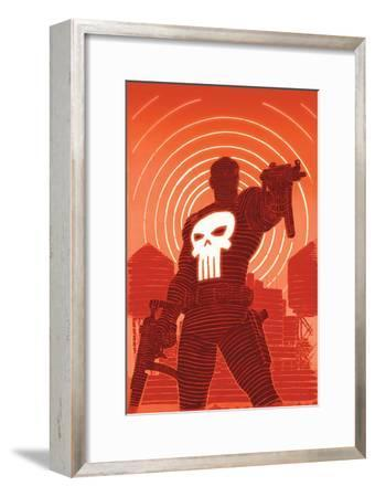 Daredevil - Punisher: Seventh Circle No. 2 Cover Art