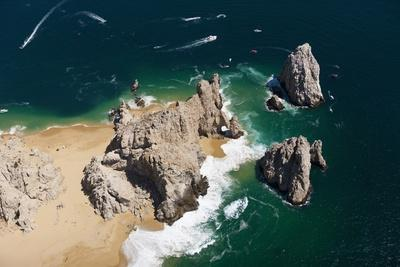 Lands End, Cabo San Lucas, Baja California Sur, Mexico