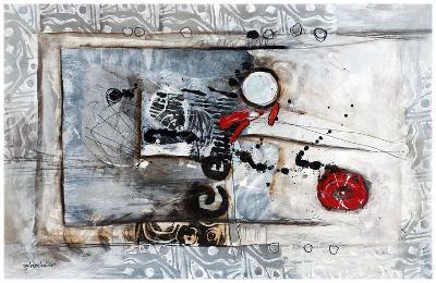 Rejaillir-Sylvie Cloutier-Art Print