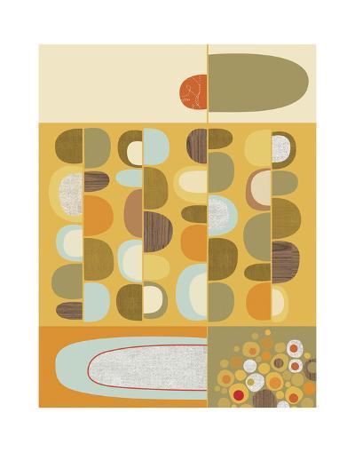 Rejilla No. 2-Jenn Ski-Art Print