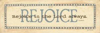 Rejoice-Jo Moulton-Art Print