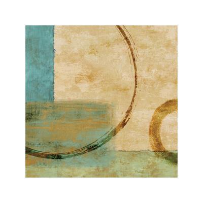 Relativity I-Brent Nelson-Giclee Print