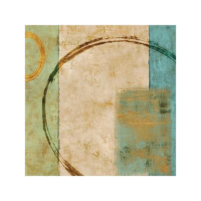 Relativity II-Brent Nelson-Giclee Print