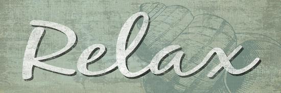 Relax-N^ Harbick-Premium Giclee Print