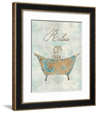 Relax-Sarah Mousseau-Framed Premium Giclee Print