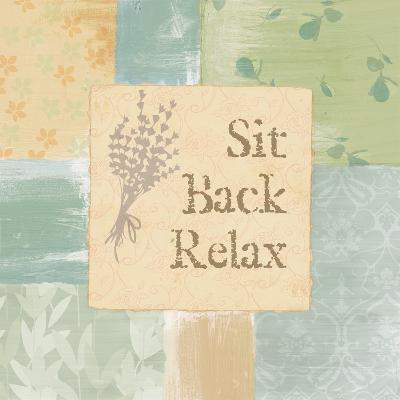 Relaxing Time I-Piper Ballantyne-Art Print