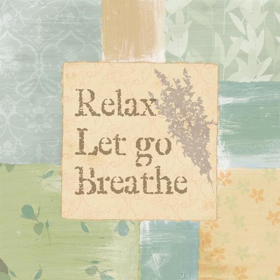 Relaxing Time II-Piper Ballantyne-Art Print