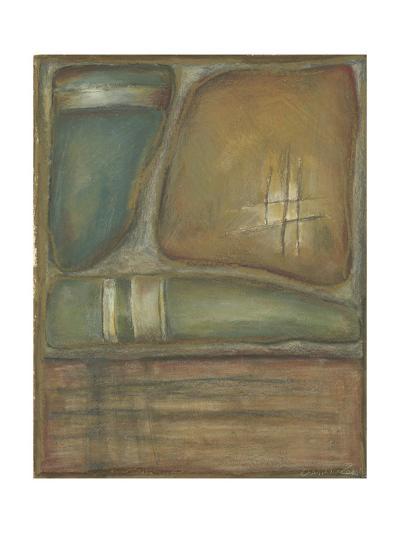 Relic I-Chariklia Zarris-Art Print