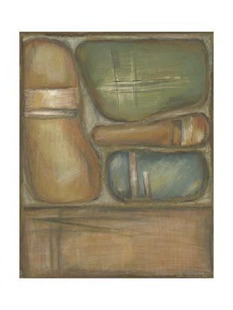 Relic IV-Chariklia Zarris-Art Print