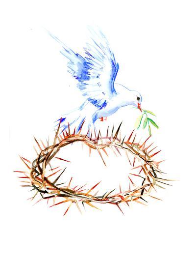 Religious3-Suren Nersisyan-Art Print