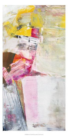 Relocation I-Jodi Fuchs-Art Print