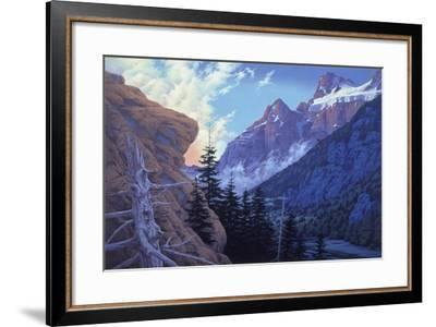 Remaining-Joh Naito-Framed Giclee Print