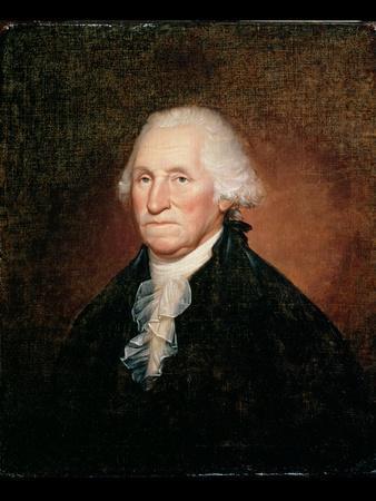 George Washington (1732-99) 1795