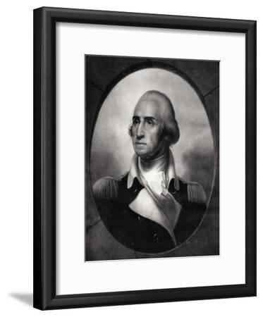 George Washington, 19th Century