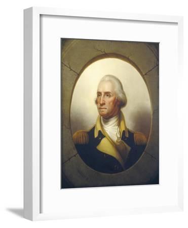 George Washington, C.1850
