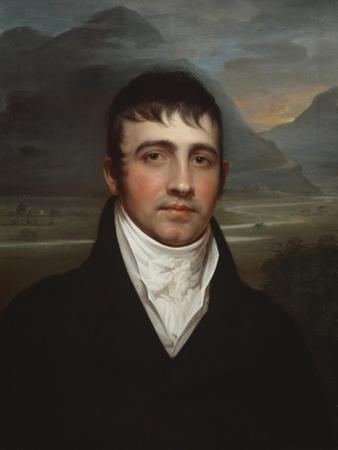 Samuel Fisher Bradford, 1803-08
