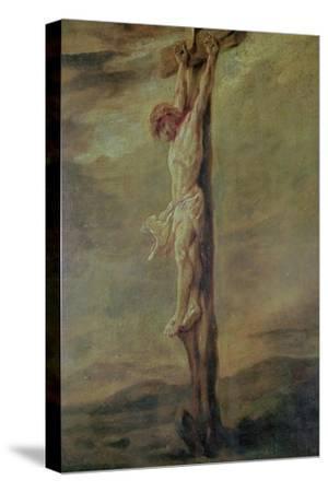 Christ on the Cross, circa 1646
