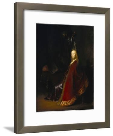 Minerva, 1631
