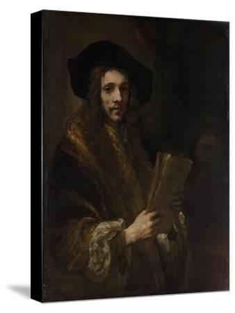 "Portrait of a Man (""The Auctioneer""), c.1658-62"
