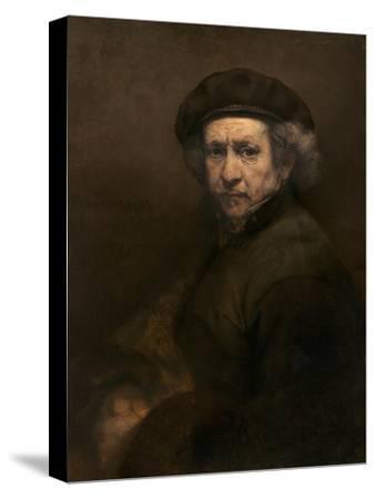 Self-Portrait, 1659