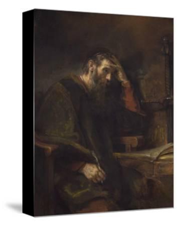 The Apostle Paul, C. 1657