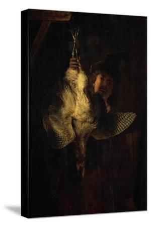 The Bittern Hunter, 1639